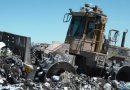 Drasztikusan növekszik a lerakott hulladék mennyisége