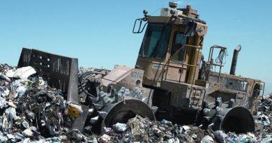 Országos hulladéklerakót létesítenének a csernobili zónában