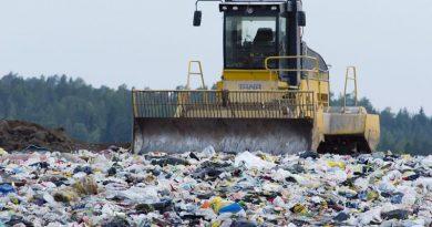 Több ország ellen indul hulladékgazdálkodási témában kötelezettségszegési eljárás
