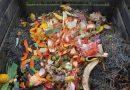 Magyarországon évente mintegy 1,8 millió tonna az élelmiszerhulladék