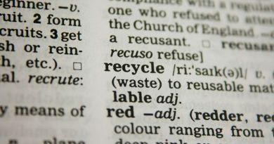 Ez a 7 éves kisfiú saját újrahasznosító-bizniszét működteti