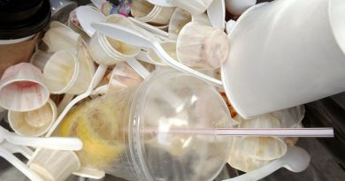 Kerüljük el a műanyag csomagolásokat!