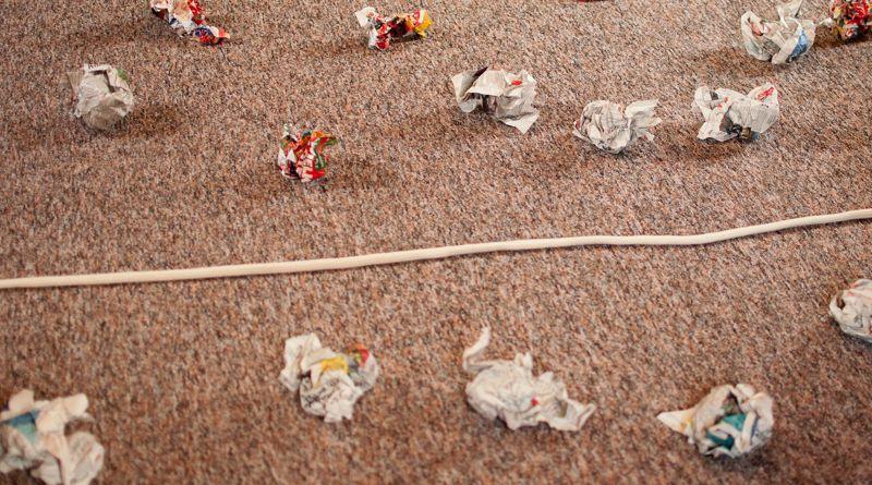 Kukarendőrség az újrahasznosítás maximalizálására