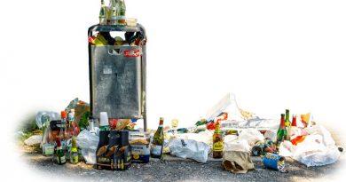 Nem a hulladékgyűjtők megszüntetése a cél