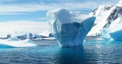 A klímaváltozás jelentős részét a víz által érzékeljük